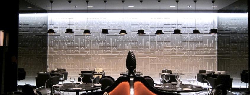 Deep Sky 80x80 Ritz Carlton Bahrein Manama
