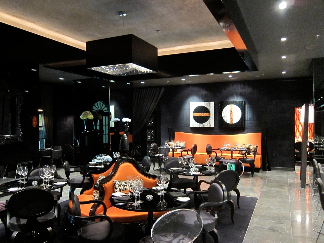 Deep Sky Ritz Carlton Bahrein Manama 2