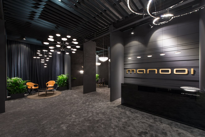 Light + Building, the world's largest stage for the lighting market, Manooi Crystal Chandeliers