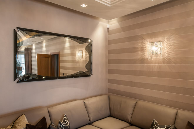 Lighting solutions for living rooms, Manooi Crystal Chandeliers