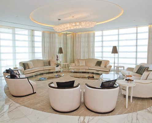 Award-Winning Penthouse in Dubai