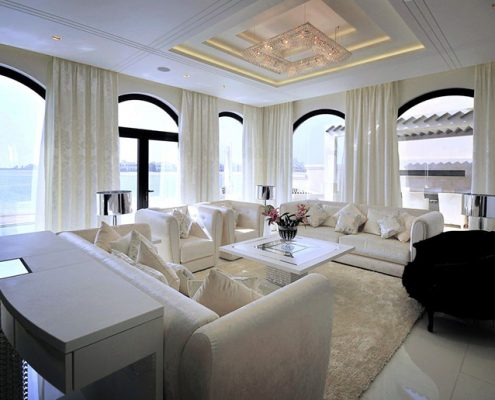 Manooi in a Luxurious Project in Dubai